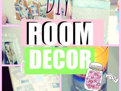 DIY Room Decor & Organization