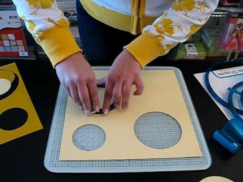 Scrapbook - šablony tvarů