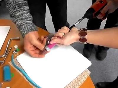 Workshop: Polymerové diáře | Polymer Clay Diaries