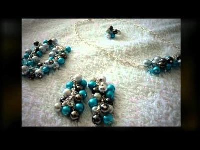 Šperky tvořené mým srdcem - Lusiana