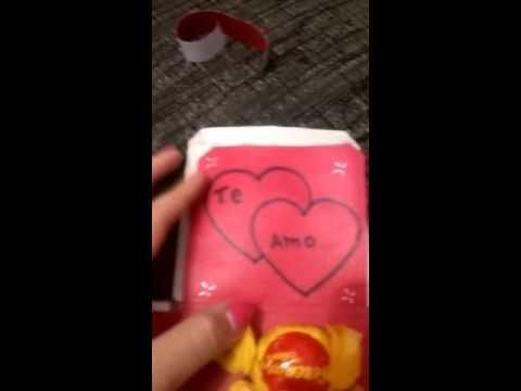 Presente pro namorado - DIY