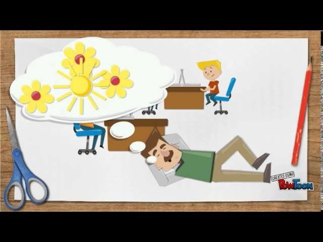 Paper Cut - Jak se připravije Digital learning day