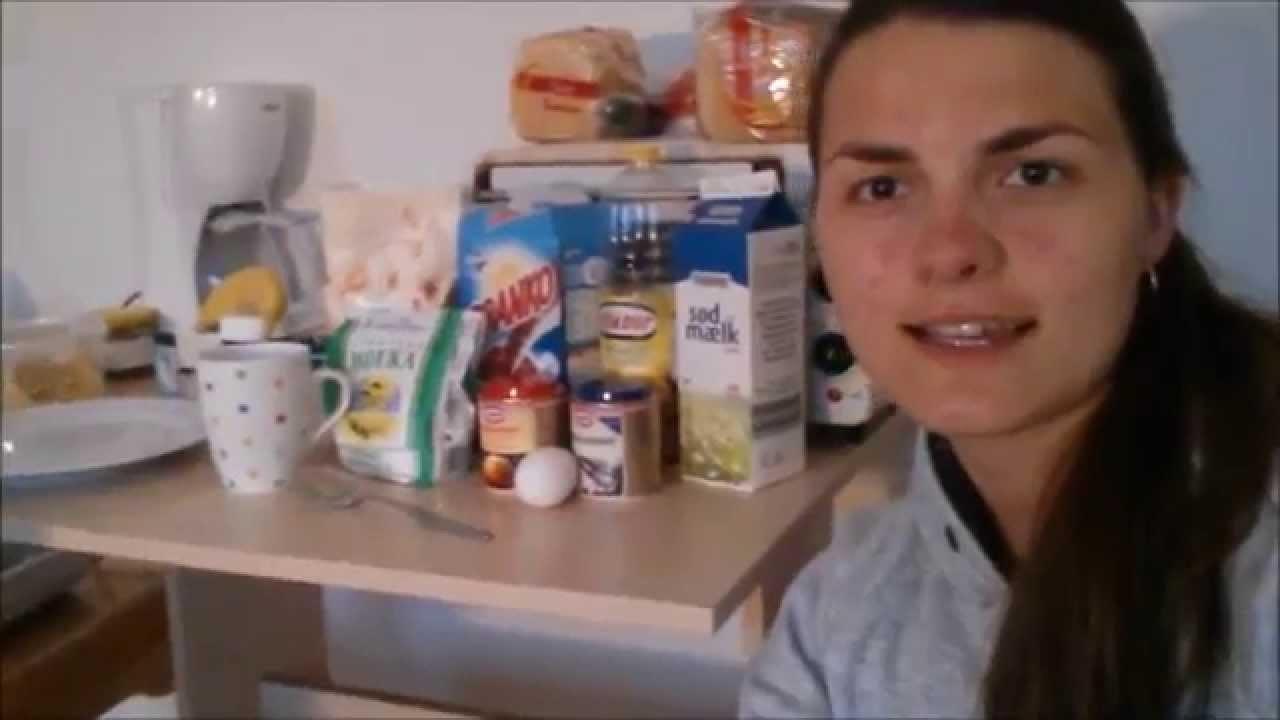 DIY Narozeninový Dort | #ČauHolky Failuje v kuchyni