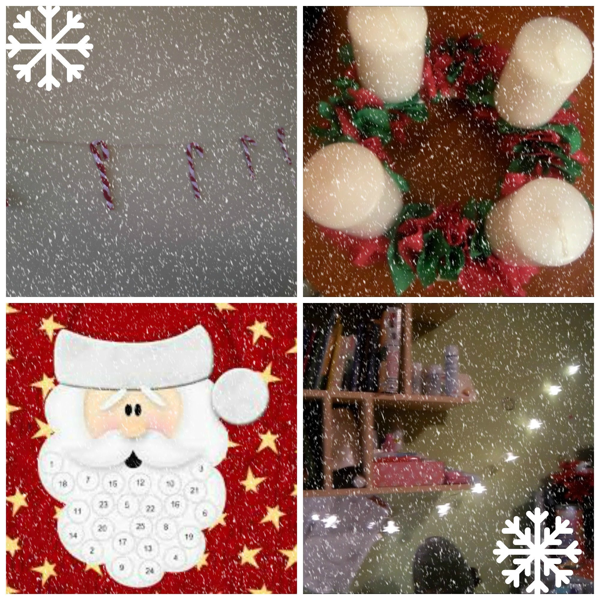 ❅DIY: CHRISTMAS ROOM DECOR I CHRISTMAS EDITION❅
