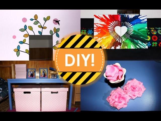 DIY do bytu │Kate Wednesday