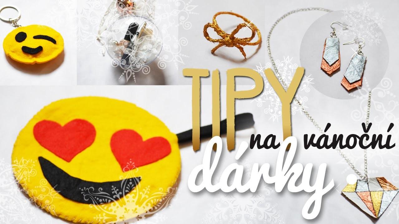 Tipy na DIY vánoční dárky #2 | #laterezatelier