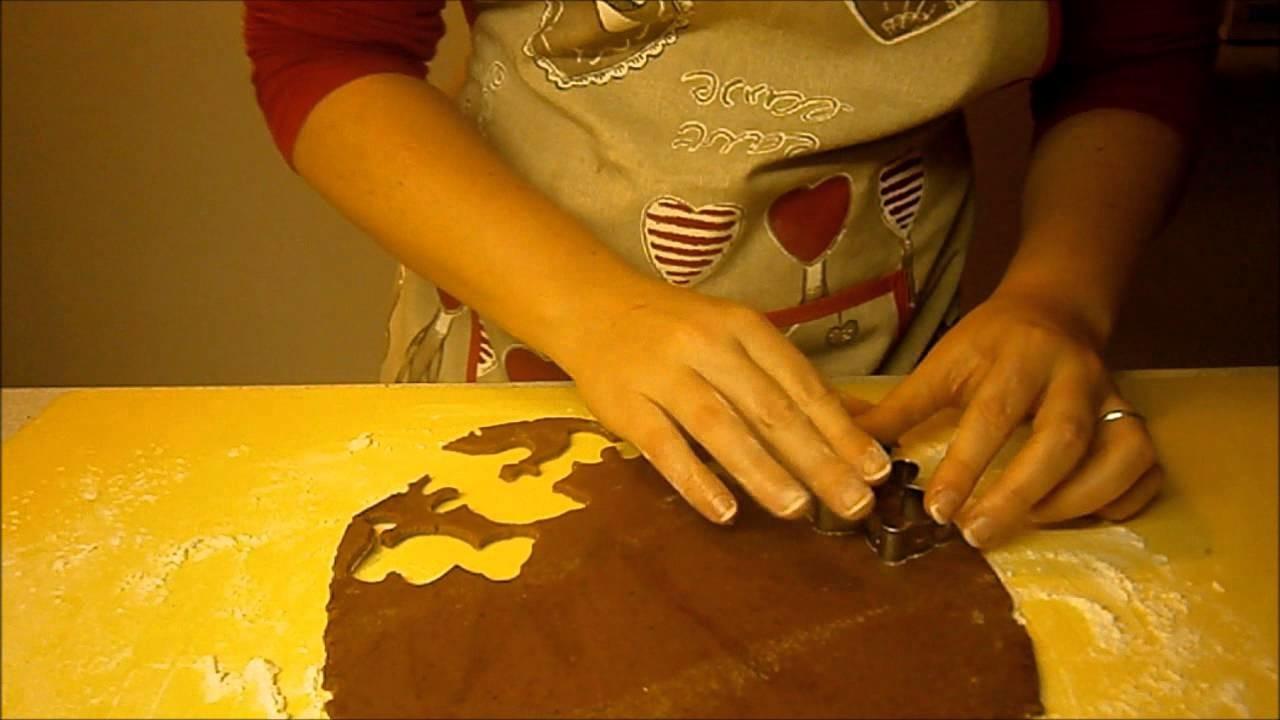 DIY: Pečeme perníčky | Kate Rosewood