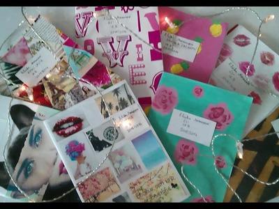 BACK TO SCHOOL DIY tumblr notebooks |EliStyle