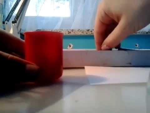 DIY.7.Jak si vyrobit lak na nehty podle sebe ;)