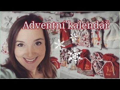 DIY - Adventní kalendář