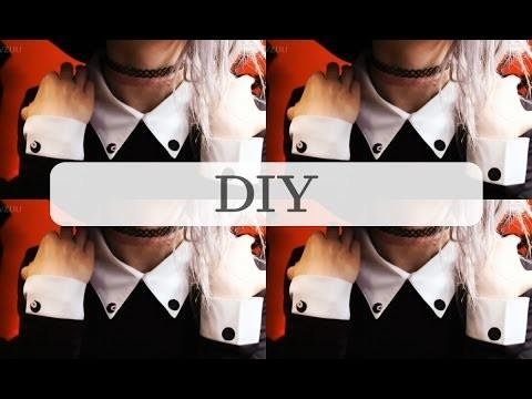 DIY II Poupravení šatů = EVZUU