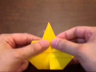 Origami Civciv