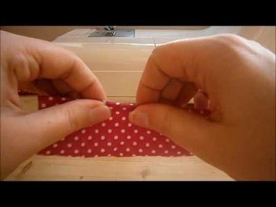 DIY: Pouzdro na propisky na diář   Kate Rosewood