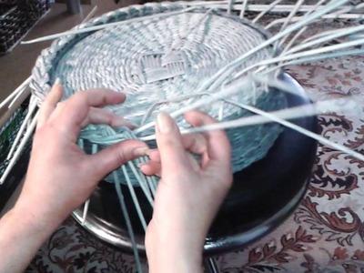 Copánková uzavírka pěkně natočená a  ukončení podle mě video Mikyna