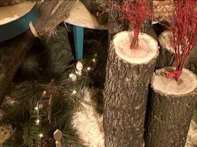 Výstava Kouzlo Vánoc na zámku v Libochovicích