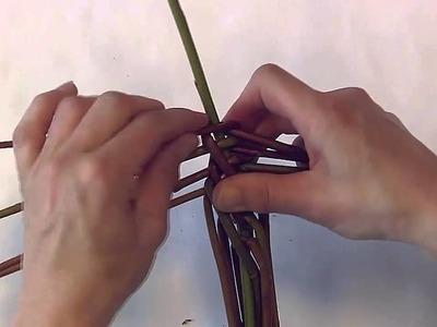 Pleteme pomlázku | Handmade whip for Easter
