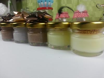DIY balzám na rty (levandule, kokos, čoko a med) a horká čokoláda | Markéta Venená