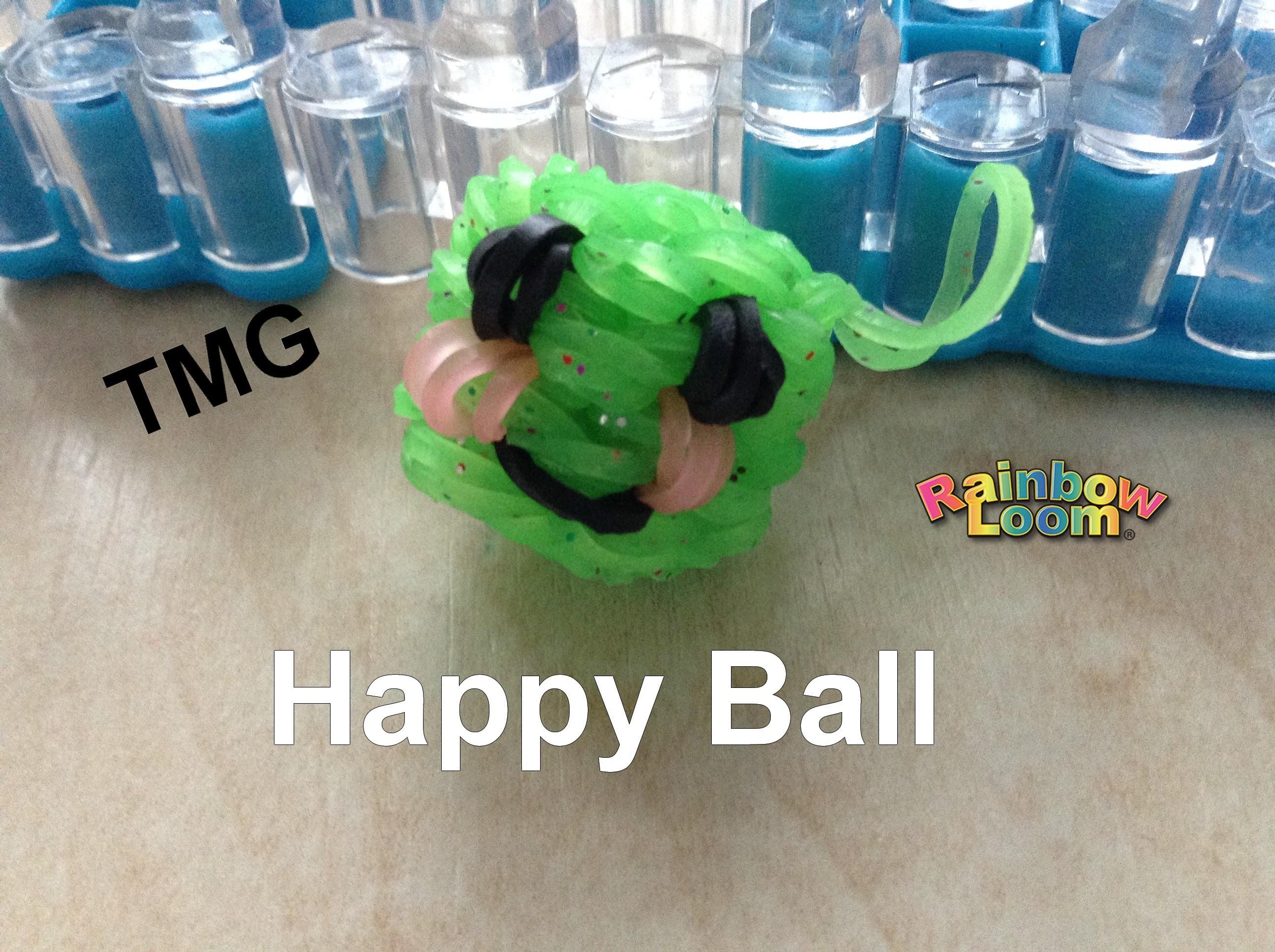 Rainbow Loom - Happy Ball - Ája