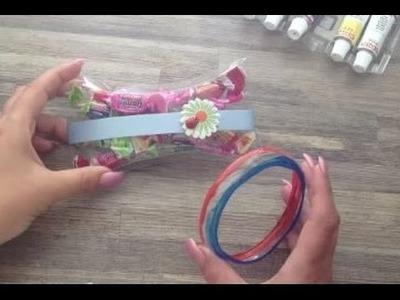 ♥♥♥ DIY NEOBVYKLÉ BALENÍ + BONUS  ♥♥♥