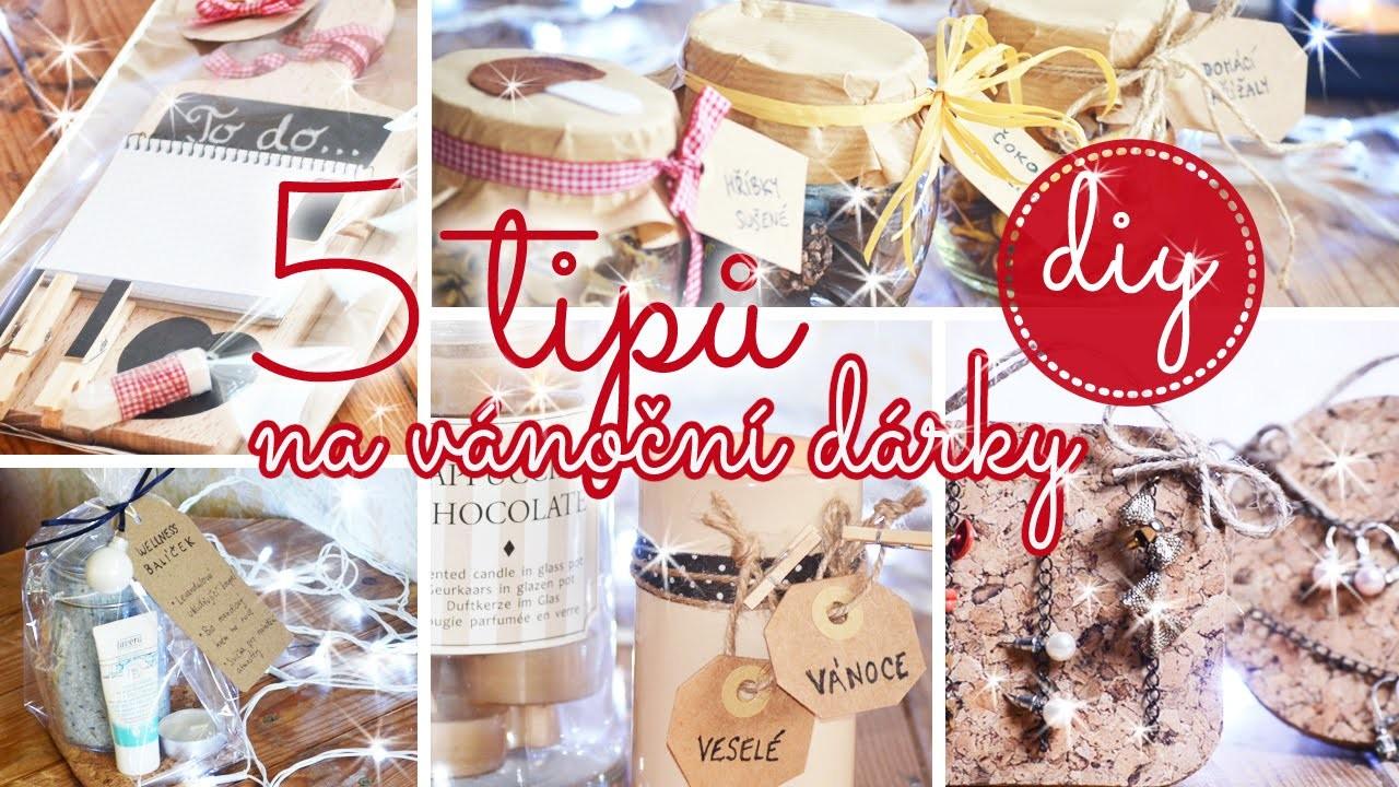 Vánoční DIY dárky | Tipy na dárky | Dárky k narozeninám | #laterezatelier