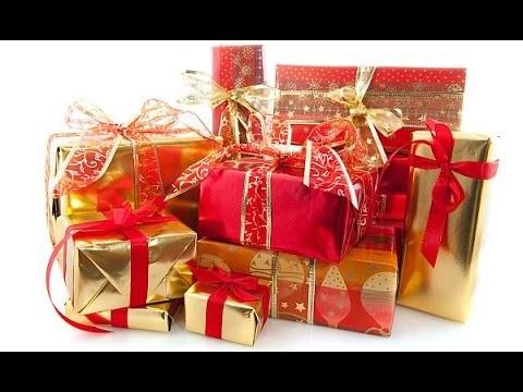 Vánoční dárky a DIY 2014 ❄︎