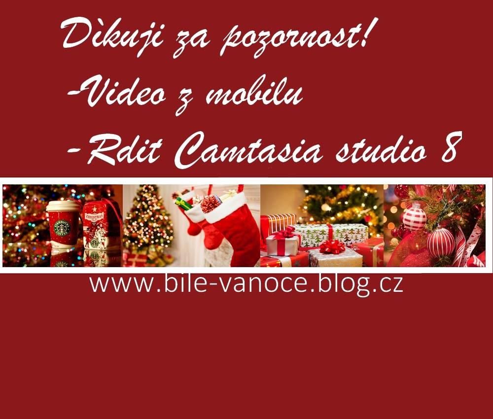 ❅ DIY Christmas tutoriál- Betlém tak trochu jinak CZ❅