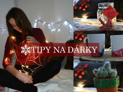 ❄DIY a Tipy Na Dárky❄ | PETRA STYLE
