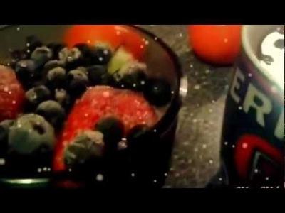 DIY- Mražený horký čaj By Wixy videos