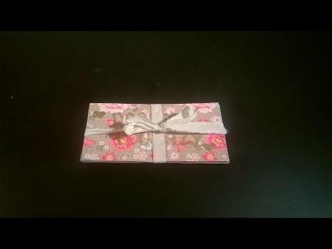 Dárkové poukazy | ♥ Valentýn ♥ | DIY