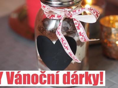 VLOGMAS | Tipy na DIY dárky!