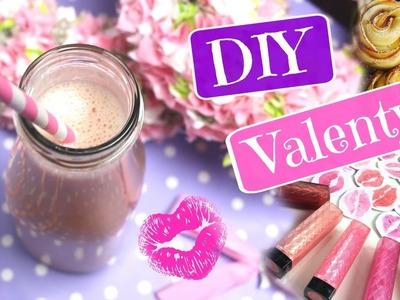 ❤ Valentýnské DIY ♡ Pavlinna17 ❤
