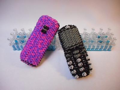 3D Mobil z gumiček