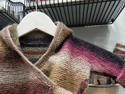 Katrincola yarn - škola pletení a háčkování