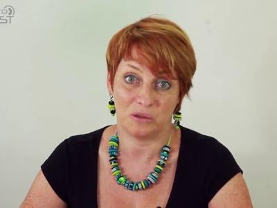 Monika Brýdová - Fimo, kouzla s extrudérem - díl 0