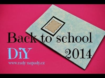 Zpátky do školy 2014 - 5 tipů pro školáky (5 tips for schoolchildren x back to school)