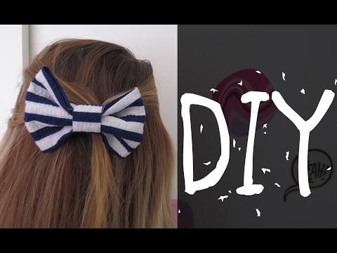 DIY | mašle