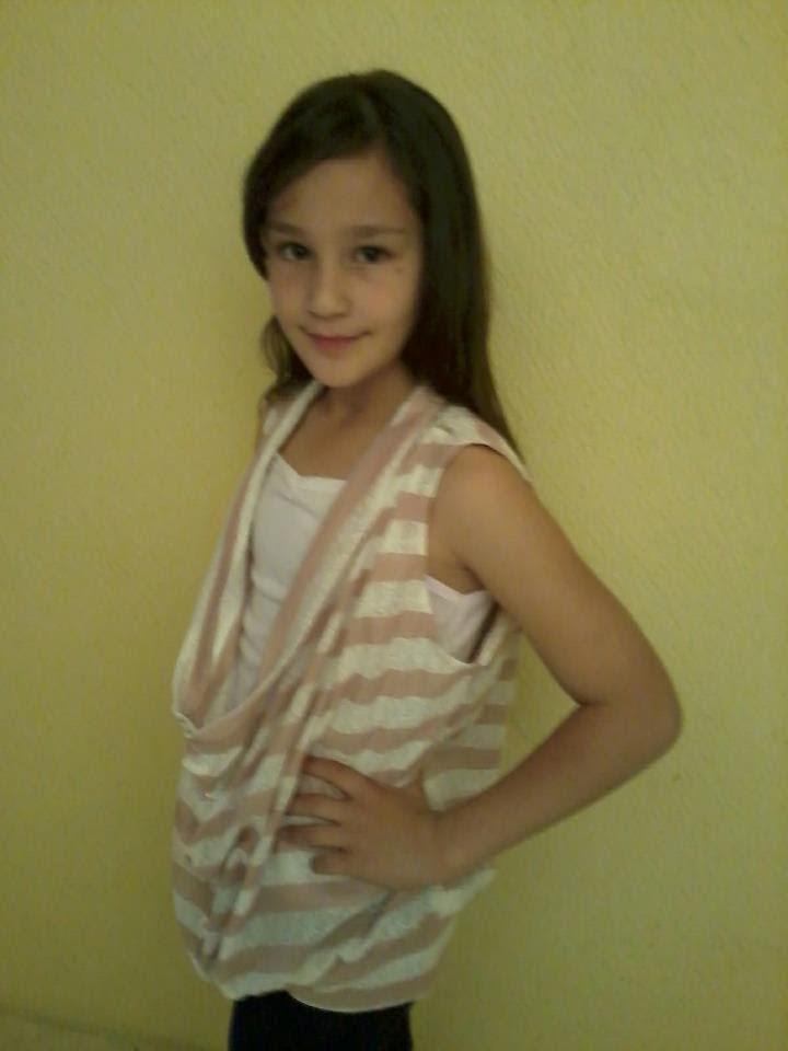 Blusa De Gasa De Selena Gomez Parte II    Selena Gomez Blouse Part II