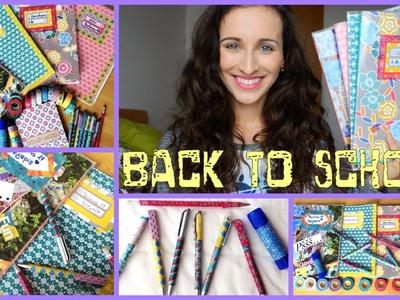 # DIY: Zpátky do školy !!!#