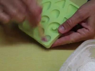 Sculpey Souffle Spumoni Swirl Bracelet