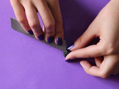 DIY Chibi Slender