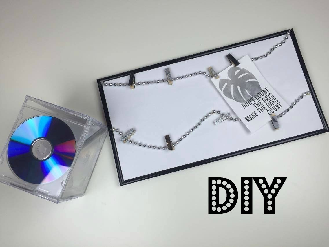 DIY |  Do it yourself
