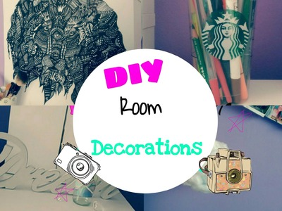 -DIY -Room Decor -inspiration