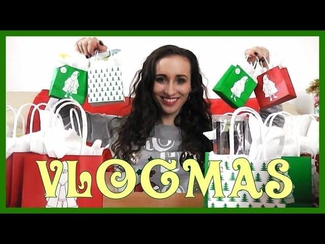 ❅ VLOGMAS ❅: Adventní kalendář