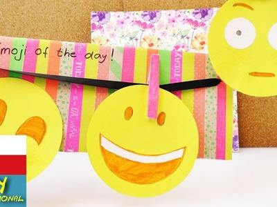 Smajlík dne - cedulka na dveře - ukaž ostatním svoji náladu