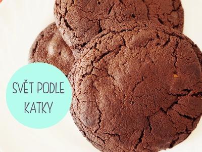 Recept na cookies