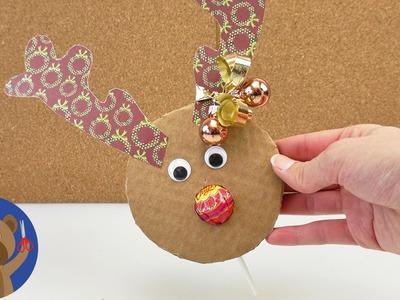 DIY Vánoční dárek - na Vaše přání nápady na dárky na Vánoce