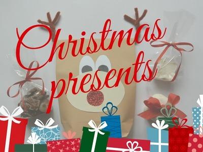 Christmas DIY vánoční dárky. christmas presents