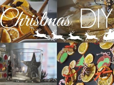 Vánoční DIY radosti  ♥