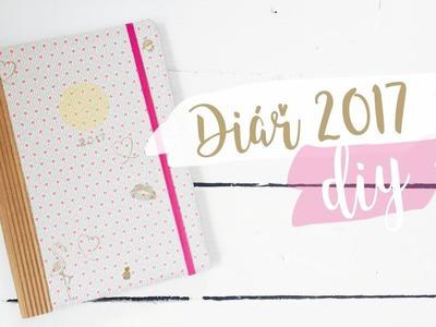Diář 2017 | D I Y