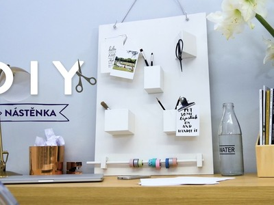 Nástěnka | WESTWING DIY